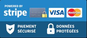 Faites vos payements en toute sécurité